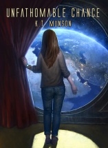 Image result for unfathomable change by kt munson